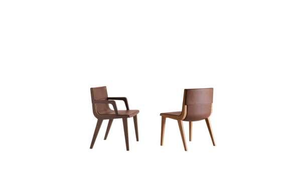 Acanto Chairs